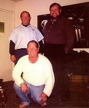 Burgraff Brothers, 1998
