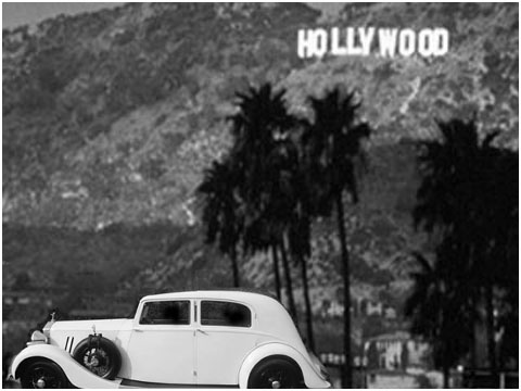Hollywood Sign Photos Entertainment Links
