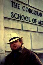 Corcoran Artist, 1984