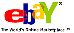 Before you yell 'EBAY SELLS FAKES!', let me say that MANY of the dealers on this page sell on ebay...If you use discretion, ebay can be a GREAT resource!