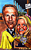 Kevin Costner and bride Christine Baumgartner