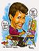 MAD Cartoonist/Past NCN President Tom Richmond