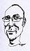 British Caricaturist Tony Parsons