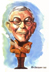 George Burns, 2000 Sketch