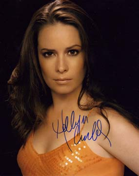 Holly Marie Combs vs Ella Montgomery Combs