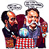Chester A. Arthur Gives James Garfield GOOD Advice...
