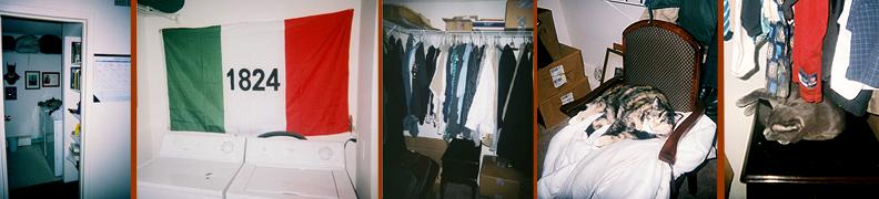 My 'Closet'