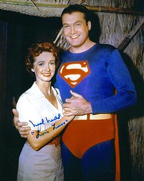 ¿Cuál ha sido la mejor Lois Lane? - Página 3 Noel_neill_1